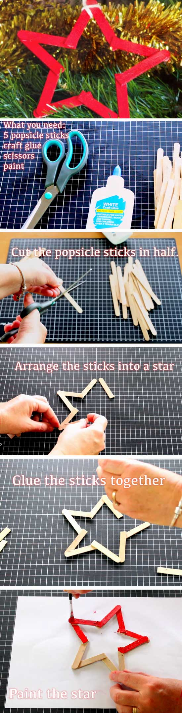 Stick Star.