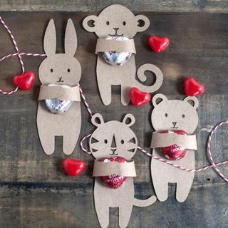 30+ Easy Valentine's Day DIY Ideas & Tutorials for Kids
