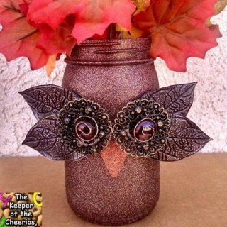 50+ Amazing DIY Mason Jar Ideas & Tutorials