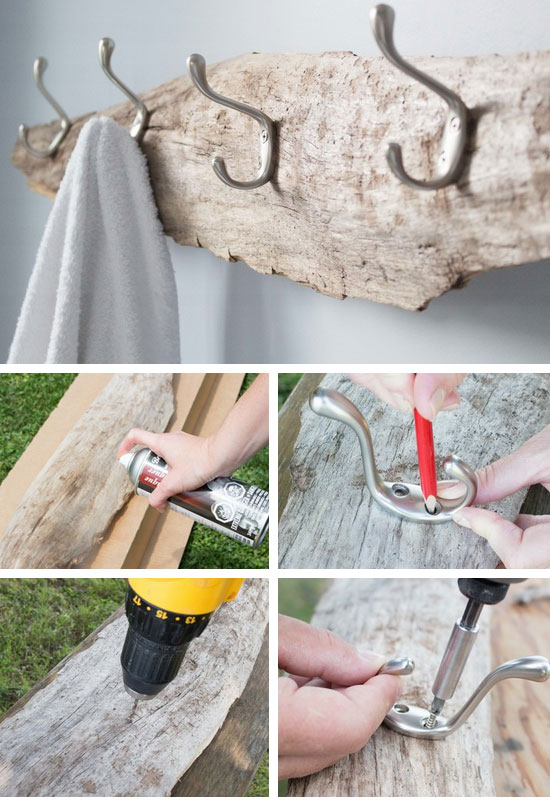 25 awesome diy projects for your bathroom 2017 for Epic diy projects