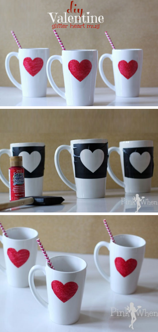 40 diy valentine s day gifts for him 2017