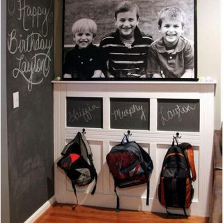 30 Creative Storage Ideas to Organize Kids' Room