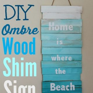 50+ Nautical Inspired DIY Projects