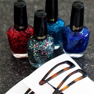 35 Clever Uses for Nail Polish That You Should Try