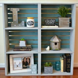 40 Cool DIY Wood Project Ideas & Tutorials