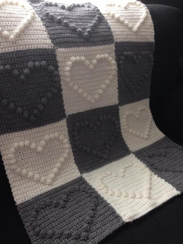 30 beautiful crochet blankets with free patterns 2017 dt1010fo
