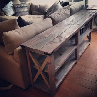 55 Creative DIY Pallet Project Ideas & Tutorials