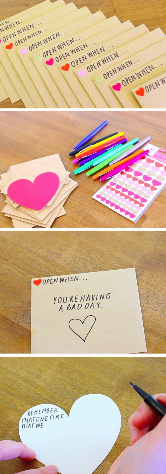 homemade gift ideas for boyfriend