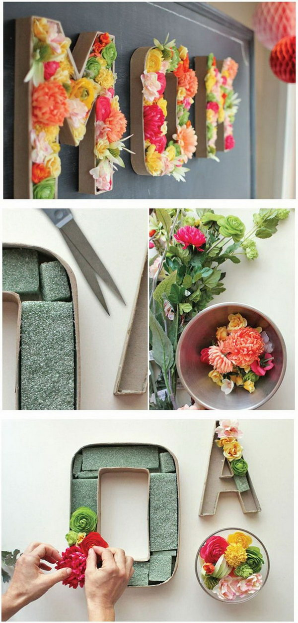 35 awesome diy gifts for mom 2017