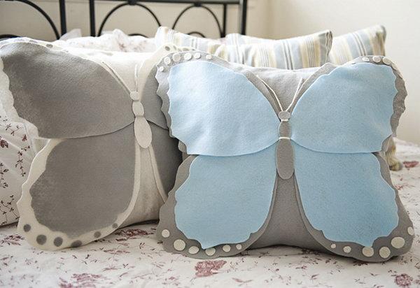 40 Easy DIY Decorative Pillow Tutorials And Ideas 40 Inspiration How To Make Decorative Pillows Ideas