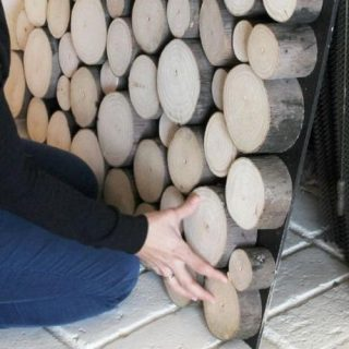 20 Creative Tree Stump DIY Ideas