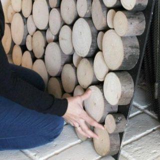 20 Creative Tree Stump DIY Ideas