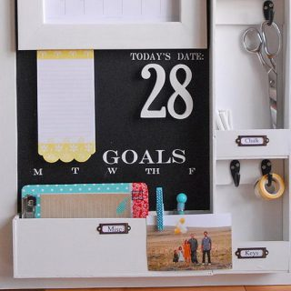20 Creative Bulletin Board DIY Projects