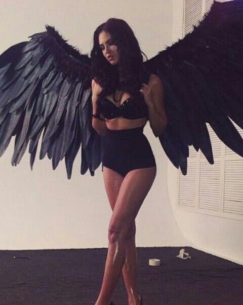 15 creative angel costumes for girls 2017 dark angel costume solutioingenieria Gallery