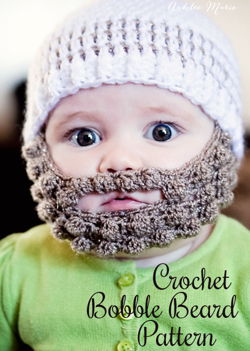 15 Crochet Hat Ideas 2018