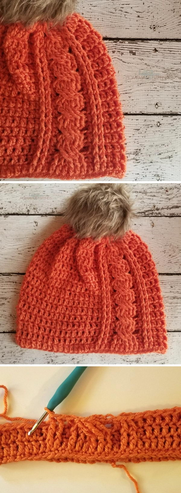 15 Crochet Hat Ideas 2019