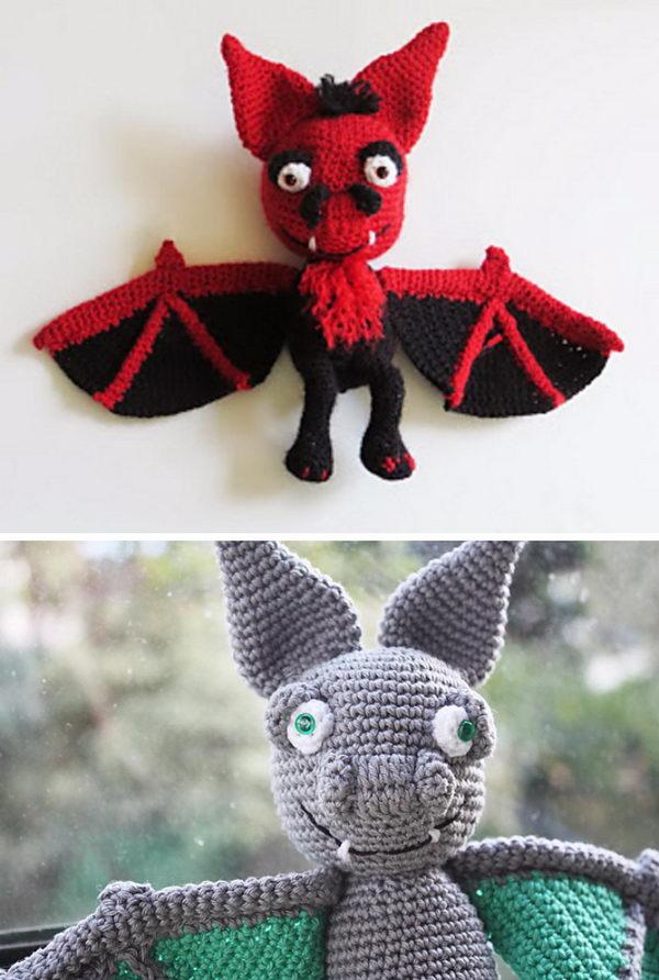 Mystery Bat.