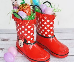 30+ Easy DIY Easter Crafts
