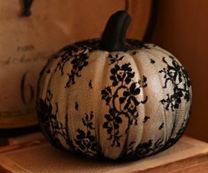 25 Creative No Carving Pumpkin Decorating Ideas and Tutorials