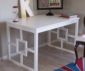 15 Brilliant IKEA Table Hacks