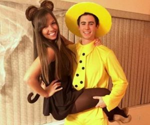 60+ Couple's Halloween Costume Ideas