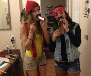 30+ Friend Halloween Costumes