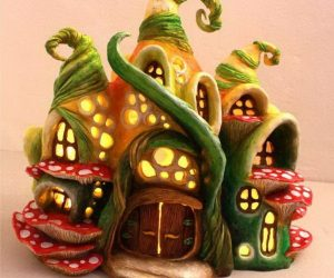 40+ Fairy Garden Ideas